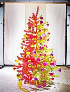 10 IKEA Holiday Decorating Ideas Worth Stealing: 2014 Edition — From the Archives: Greatest Hits | Apartment Therapy