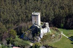 Medieval, Fortification, Abandoned Houses, Tower Bridge, Spanish, Villa, History, Travel, Portugal