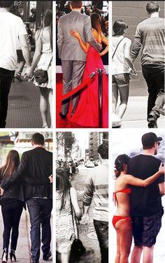 Lea Michele and Cory Monteith #Monchele
