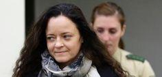Große Überraschung im NSU-Prozess: Beate Zschäpe spricht zum ersten Mal selbst - SPIEGEL ONLINE - Nachrichten - Panorama