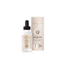 Grow Gorgeous End Split Ends is a leave-in serum designed to smooth, nourish and repair the hair. Combining tropical acai, palm and inca oils from the Amazon, the powerful serum will visibly put a stop to your split ends and smooth heat damaged hair.