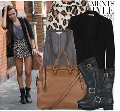 """Street Style : Germany"" by marina-castro on Polyvore"
