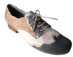 Italian lace up shoes, made in Italy by Clocharme