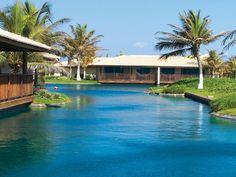 Dom Pedro Laguna #Beach #Villas Golf #Resort is such a romantic beach resort in Brazil, For more visit at http://www.hotelurbano.com.br/hotel/dom-pedro-laguna-beach-villas-golf-resort/850