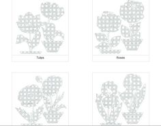 Printable Chicken Scratch Patterns | ... information about Gingham Embroidery Patterns on the site: http