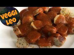 Currywurst Sauce wie aus der Pommesbude | veganes Thermomix Rezept - YouTube