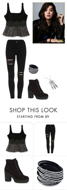 """Untitled #16"" by jacquelinexx-15 on Polyvore featuring Bebe"