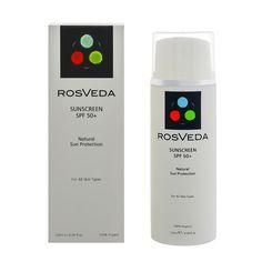 Λάβε μέρος τώρα στο διαγωνισμό για το αντηλιακό Rosveda!