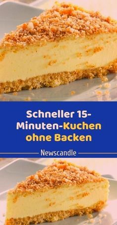 Faster cake without baking - Ingredients: for the cake base: 300 g butter cookies, 200 ml milk, for the cream: l milk, 10 ta - Easy Cheesecake Recipes, Cake Mix Recipes, Easy Cookie Recipes, Cupcake Recipes, Cookies And Cream Cake, Cake Mix Cookies, Cheesecake Cookies, Cupcakes, Chocolate Cookie Recipes