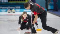 Canada didn't get the competitive start it was looking for at PyeongChang 2018, as mixed doubles curling made its Olympic...