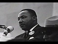 Thanks to the efforts of a humble Baptist preacher, Martin Luther King, Jr., the law is bound to uphold equal rights for all people across the country, regardless of race, color or creed.