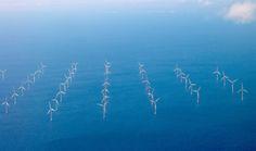 El milagro de la eólica sueca: genera más electricidad que la nuclear con la mitad de potencia instalada El logro tuvo lugar el pasado lunes y la encargada de divulgarlo a través de un 'tuit' fue la secretaria de la Convención Marco de Naciones Unidas sobre el Cambio Climático, Christiana Figueres E lunes, los 5,5 GW de potencia eólica instalada en Suecia contribuyeron con más energía a la red del país escandinavo que los 9,5 GW de sus centrales nucleares, un logro de la energía renovable…