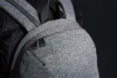 ApexKnit™ technology - details of the Lawson Backpack.