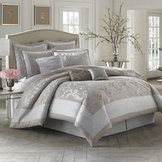 Palais Royale™Adelaide Comforter Set