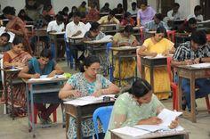 AP Secondary Grade Teacher(SGT) Exam Syllabus-TET/ TRT(DSC) Notification 2014-15