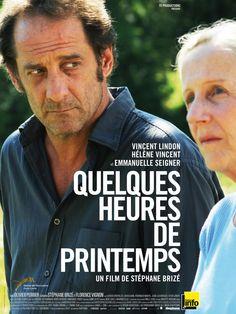de Stéphane BRIZE (DVD Filature)