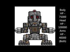 Terraria 1.4 Boss Ideas - YouTube