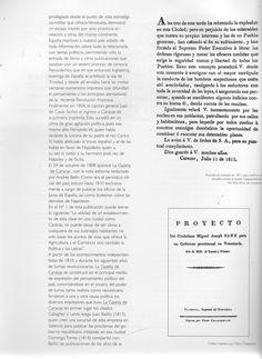 (5)  Providencia impresa en 1811, para sofocar la revuelta contra el poder independiente. No lleva firma de impresor.  Folleto impreso por Víctor Chasseriau