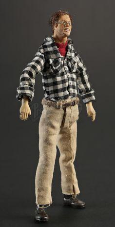 Adam (Alec Baldwin) Miniature Puppet