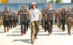 Watch Step Up Revolution 2012 full movie online- Ryan Guzman and Kathryn McCormick dance dream