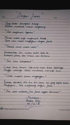 Quotes Rindu, Karma Quotes, Reminder Quotes, Mood Quotes, Positive Quotes, Text Quotes, Quotes Romantis, Portrait Quotes, Quiet Quotes