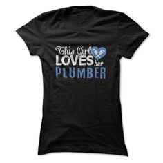 (New Tshirt Choose) Plumber [Teeshirt 2016] Hoodies, Tee Shirts