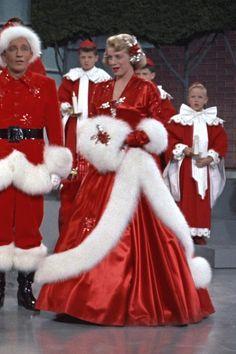 christmas red kleding