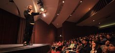 Here's How to Take Your Presentation to the Next Level   Inc.com