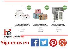 Las #ofertas del día! #home #hogar #estilo #deco #decoracion