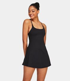 Types Of Dresses, Nice Dresses, Nylons, Everyday Workout, Everyday Dresses, I Dress, Looks Great, Perfect Fit, Stylish