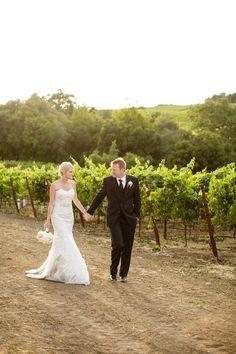 Jihan Cerda Photography | Arista Winery Wedding | Ashley & Matt 2014