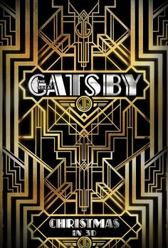 The Great Gatsby (Christmas 2012)