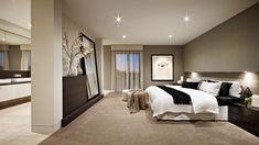 Master Bedroom colour scheme