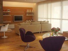 Interiores - Lab Arquitetos