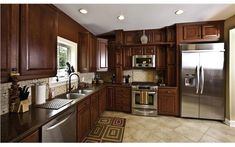 Kitchen Photo Gallery || Modular Home Kitchens | Modular Home Manufacturer - Ritz-Craft Homes - PA, NY, NC, MI, NJ, Maine, ME, NH, VT, MA, CT, OH, MD, VA, DE, Indiana, IN, IL, WI, WV, MO, TN, SC, GA, RI, KY, MS, AL, LA, Ontario