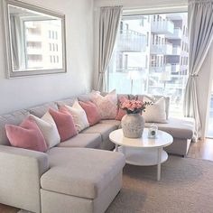 Amazing 47 Best Colorful Couch Furniture to Filled your Family Room https://homefulies.com/index.php/2018/05/14/47-best-colorful-couch-furniture-to-filled-your-family-room/