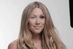 "Colbie Caillat ""Try"" - Makeup Transformation Video - Elle VERY POWERFUL VIDEO!!  MUST WATCH FOR EVERY WOMAN & HER DAUGHTER!!  :)"
