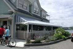 My Place By The Sea- Best fish dinner ever!  ~Cape Ann, Mass