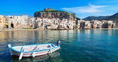 De Venise à Sorrente en passant par Gênes et Pise, visite guidée en images du meilleur de l'Italie.