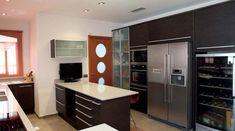 Resultado de imagen para diseños de cocinas pequeñas con isla