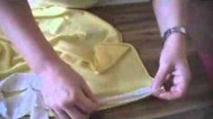 Tips Para Cuello de Camiseta.wmv, via YouTube.