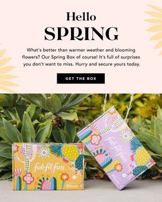 DeluxHair's affiliate partner FabfitFun has a brand new look for the New Year of 2019 that you may not recognize. Affiliate Partner, Old Logo, Natural Haircare, Hello Spring, Blooming Flowers, New Look, Things To Think About, Natural Hair Styles, Fun