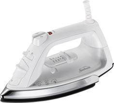 Sunbeam - Classic Iron - White
