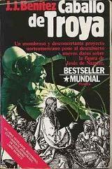 JJ Benitez sus libros de la serie caballo de troya basados en el libro de urantia