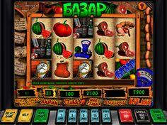 Игровой Автомат Базар Бесплатно Онлайн Без Регистрации