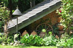 Сад семьи Ульбрих (Garten Ulbrich)   Ландшафтный дизайн садов и парков