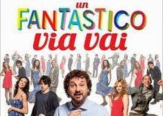 Massimo Fagnoni writer: un fantastico via vai