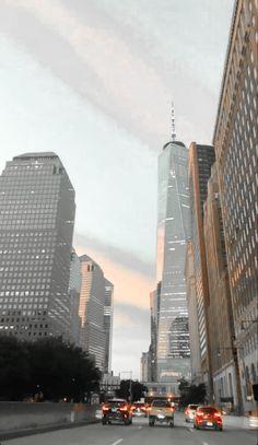 New York Life, Nyc Life, City Aesthetic, Travel Aesthetic, Places To Travel, Places To Visit, City Vibe, Photocollage, Dream City