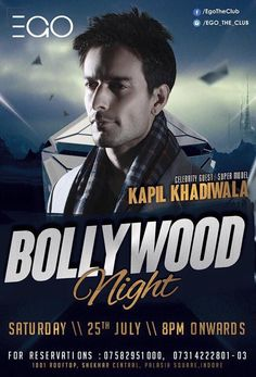 Super model kapil khadiwala Super Model, Bollywood, Night, Celebrities, Movies, Movie Posters, Celebs, Films, Film Poster