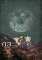 Penrose Triangle by lonzard